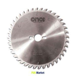 تیغ اره الماسه انسی MDF سری گلدن 250 * 80 مدل LHC11325031G