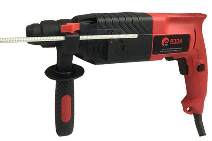 دریل بتن کن ادون مدل ED-2603