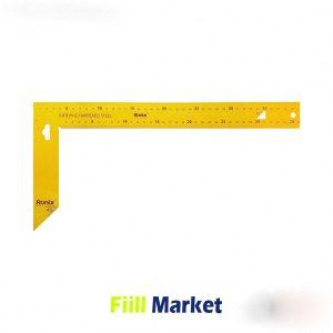 گونیا مهندسی استیل 40 سانتی متر مدل RH-9753