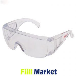 عینک ایمنی سنگ زنی مدل RH-9022