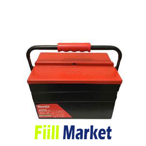 جعبه ابزار فلزی اتوماتیک رونیکس مدل RH-9171