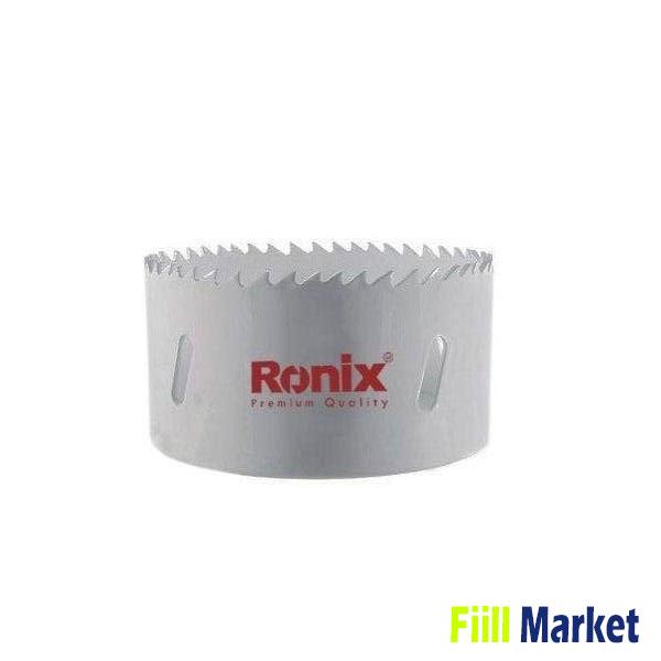 گردبر بایمتال 83 میلیمتری رونیکس مدل RH-5237